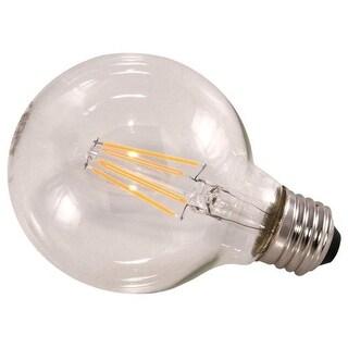 Sylvania 74333 Ultra Vintage LED Light Bulb, Soft White, 40 Watts
