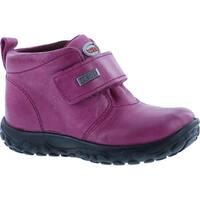 Naturino Girls Goch Rain Step Waterproof Winter Boots - bluberry/mirtillo