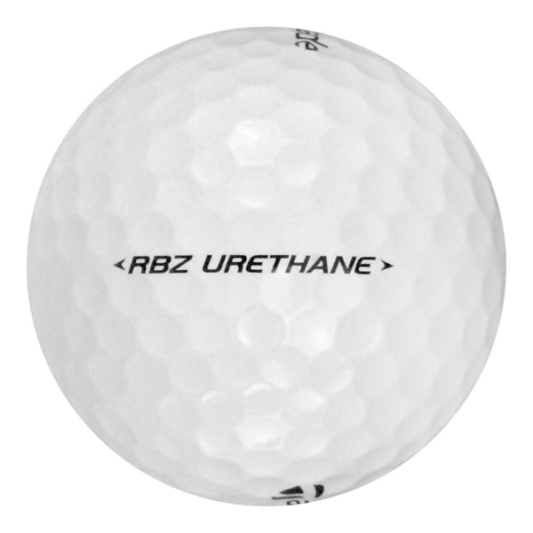 36 TaylorMade RBZ Urethane - Value (AAA) Grade - Recycled (Used) Golf Balls