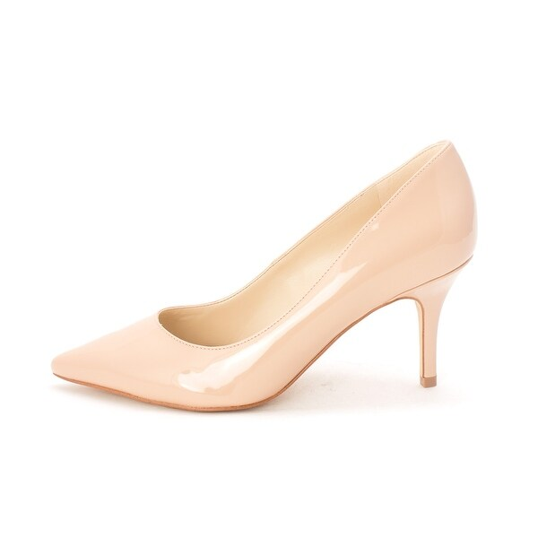 Marc Fisher Womens Turnner4 Pointed Toe Classic Pumps