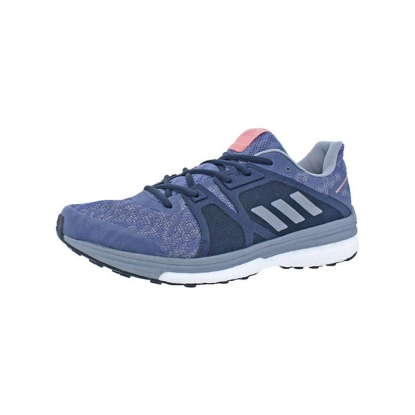 Adidas Womens Supernova Sequence 9 Running, Cross Training Shoes Continental
