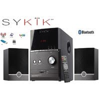 "Sykik Sound SPME51 , powerful Bluetooth sound system, with 5"" su"