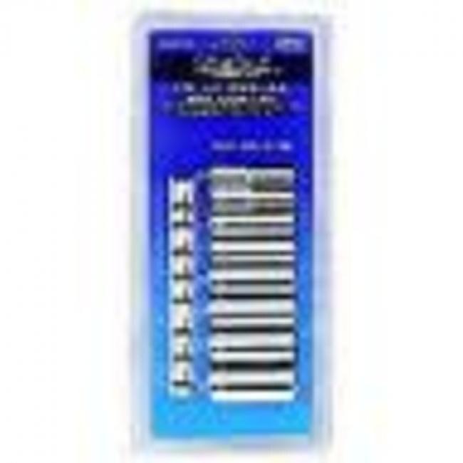 Mintcraft TS1008, 3/8Drive Deep Socket Set 8Pc