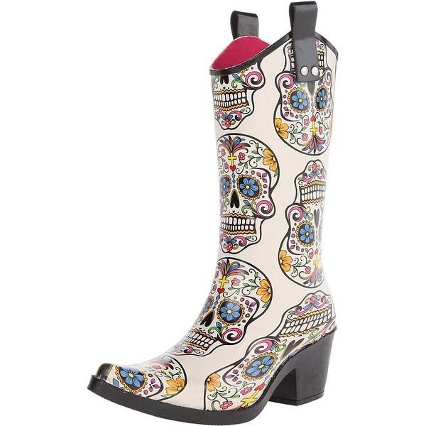 Blazin Roxx Western Outdoor Boots Womens Roxy Snip