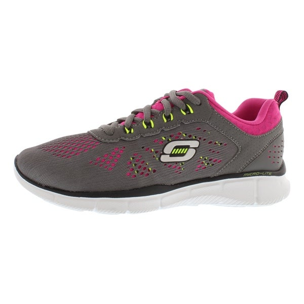 290c6759d1411 Shop Skechers New Milestone Running Women s Shoes - 6 B(M) US - Free  Shipping Today - Overstock - 22021673