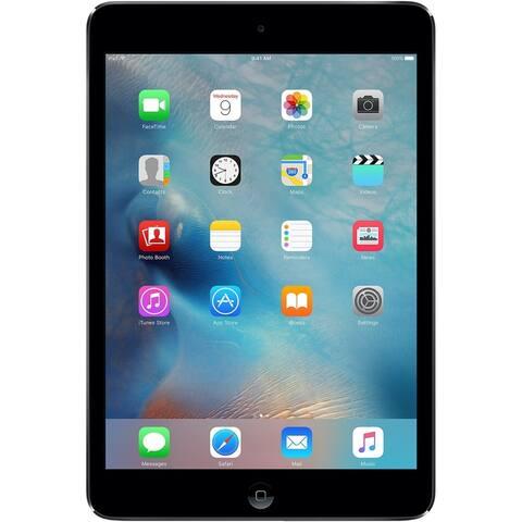 Apple iPad mini 2 with Retina Display 32GB WiFi Only Black/Space Gray- Refurbished