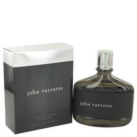 John Varvatos by John Varvatos Eau De Toilette Spray 2.5 oz - Men