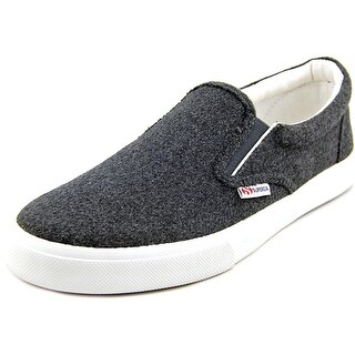 Superga 2311 Polywoolw Women W Round Toe Canvas Sneakers