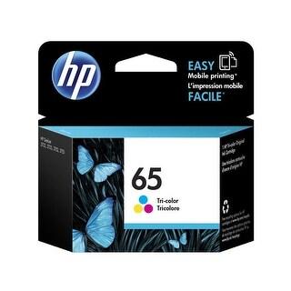 Link to HP 65 Tri-color Ink Cartridge N9K01AN Similar Items in Printers & Supplies
