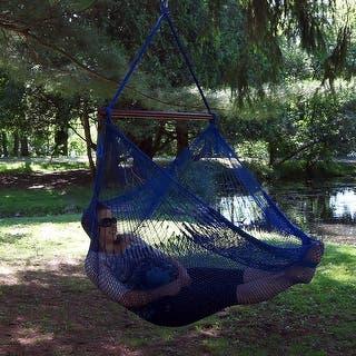 Hammocks Amp Porch Swings For Less Overstock