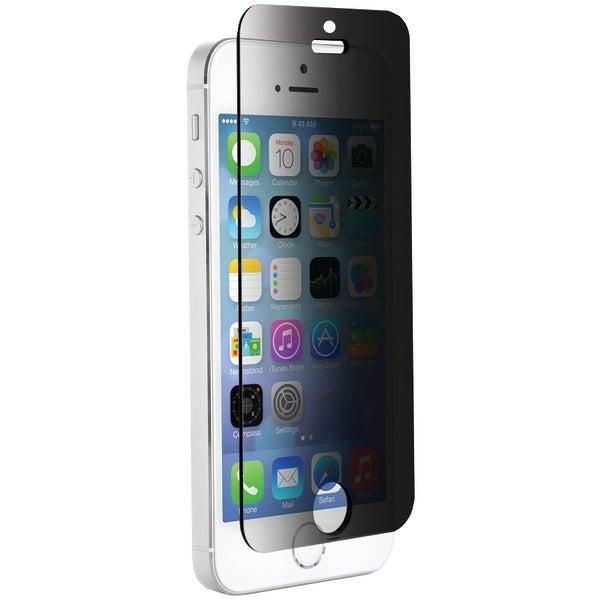 Znitro 700358625466 Iphone(R) 5/5S/5C Nitro Glass Screen Protector (Privacy)
