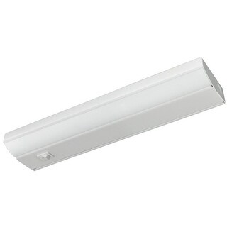 Good Earth Lighting UC1061-WH1-12LF0-E Undercabinet Light Bar