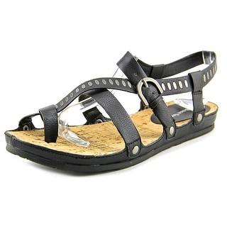 Baretraps Krissy Open Toe Synthetic Gladiator Sandal