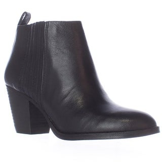 Nine West Fiffi Chelsea Ankle Boots, Black