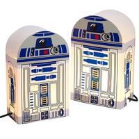 Star Wars 5/L Outdoor Luminary R2D2