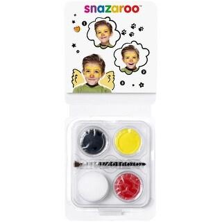 Snazaroo Mini Face Paint Themed Kits-Chick