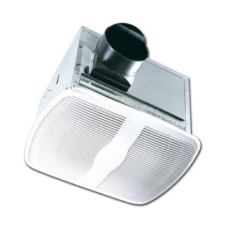 Air King AK80H 80 CFM Humidity Sensing Exhaust Fan from the Quiet Collection