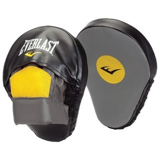 Everlast Mantis Punch Mitts - 4416