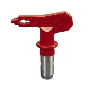 Titan 662-517 Reversible Spray Tip, Red
