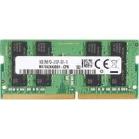 HP Commercial Specialty  16 GB 1 x 16 GB DDR4-2400 ECC Registered