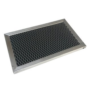LG Microwave Charcoal Air Filter Shipped With LMV1680BB, LMV1680ST, LMV1680WW
