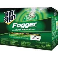 Hot Shot HG-20137 Indoor Insect Fogger, 3/2 Oz