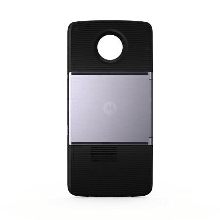 Motorola Mobility Llc - Moto Mod Projector