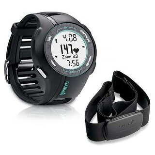 Refurbished Garmin Forerunner 210 Watch with HRM Garmin Forerunner 210 (010-00863-30 )