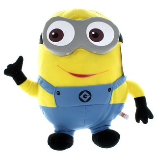 "Despicable Me 17"" Plush Minion Dave"