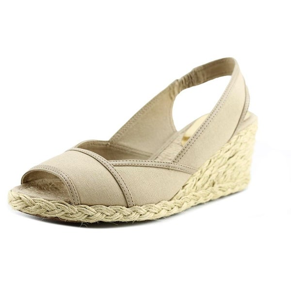 Lauren Ralph Lauren Catrin Women Khaki Sandals