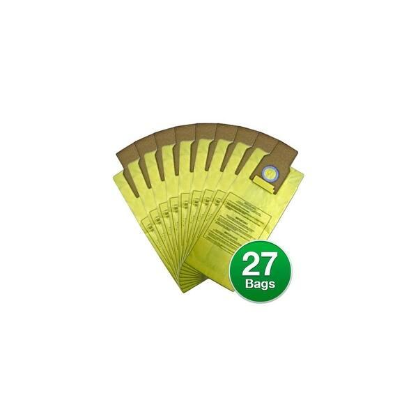 Envirocare Type U Vacuum Bag For Kenmore 50688 3 Pack