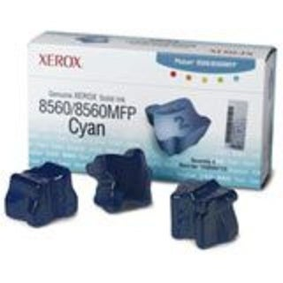 Xerox Cyan Solid Ink Sticks - Solid Ink - Cyan