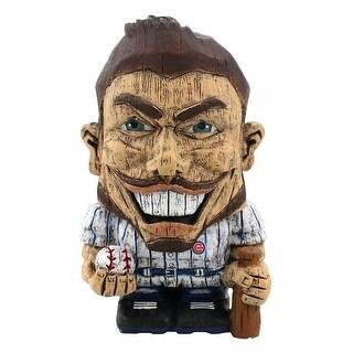 """Chicago Cubs Kris Bryant 4"""" Eekeez Figurine - multi"""