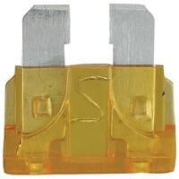 Install Bay Atc5-25 Atc Fuses, 25 Pk (5 Amps)