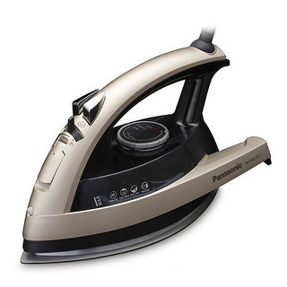 Panasonic NI-W810CS / NI-W811CS Steam/Dry Iron
