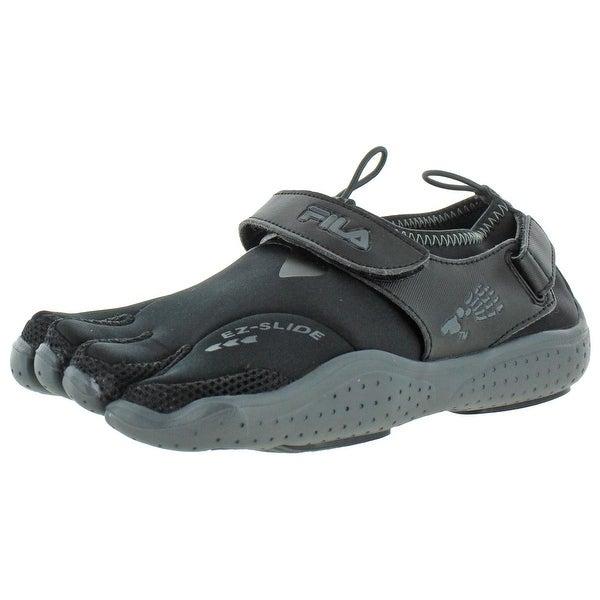 Shop Fila Womens Skele-Toes EZ Slide