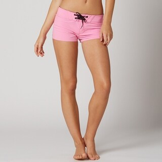 Fox 2015 Women's Jag Short - 12923 - wild cherry