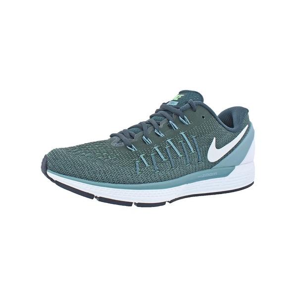 2c6e7395fc71 Nike Womens Air Zoom Odyssey 2 Running Shoes Training Run Easy - 11 medium  (b