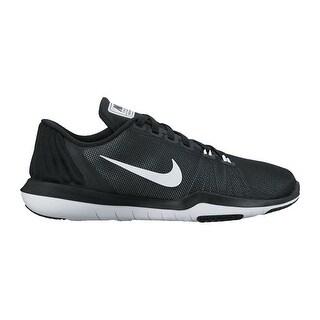 Nike Big Kid's Flex Supreme TR 5 Training Athletic Shoe