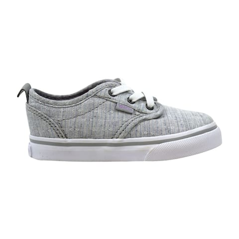 Vans Atwood Slip-On Grey/African V Menswear VN0A2XSPK66 Toddler