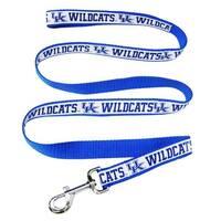 University of Kentucky Wildcats Nylon Ribbon Dog Leash