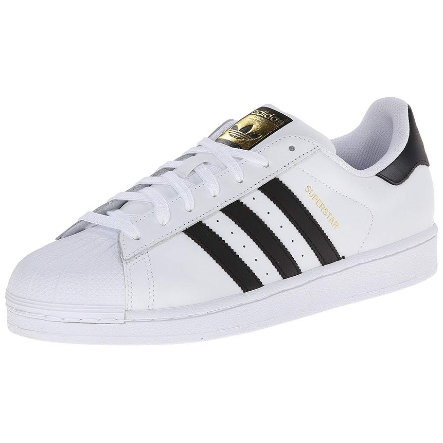 adidas Originals Men's Superstar Running Shoe 20