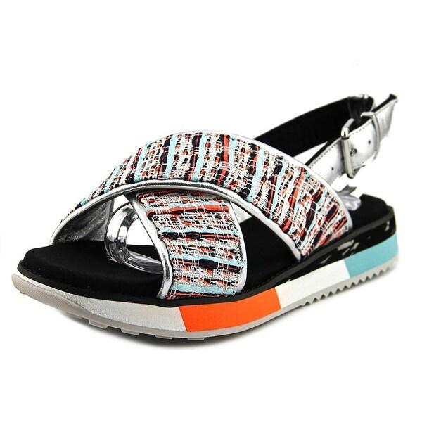 Aldo Kaley Women Multi Colored Sandals