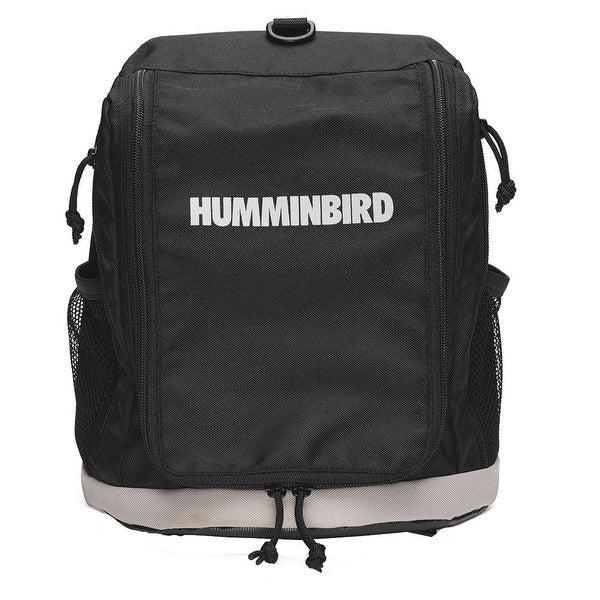 Shop Humminbird Ice Fishing Flasher Soft Sided Carrying