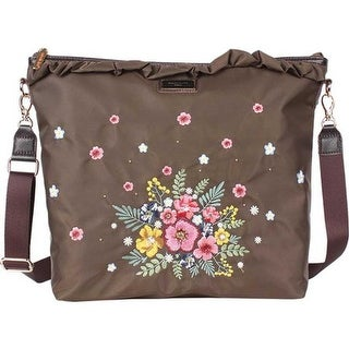 138a914e339 Shop nicole lee Luggage   Bags   Discover our Best Deals at Overstock.com