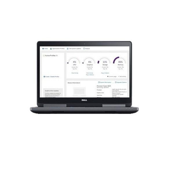 Dell Precision 7520 Issues