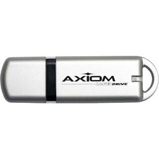 """Axion USBFD2/128GB-AX Axiom 128GB USB 2.0 Flash Drive - 128 GBUSB 2.0 - LED Indicator, ReadyBoost, Multi-level Cell Flash"""