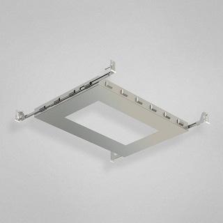 Eurofase Lighting 24064 15 Rectangular New Construction Plate - N/A