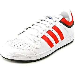 Adidas Top Ten Lo Men  Round Toe Leather  Tennis Shoe