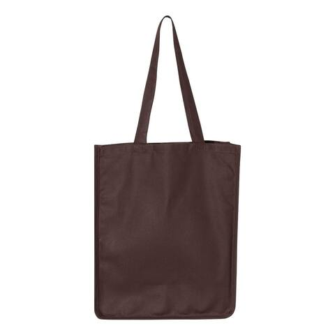 Q-Tees - 27L Jumbo Shopping Bag